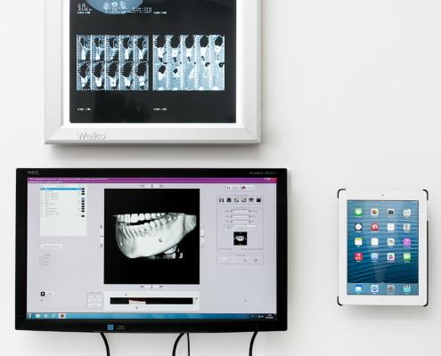 Centro Odontoiatrico a Roma